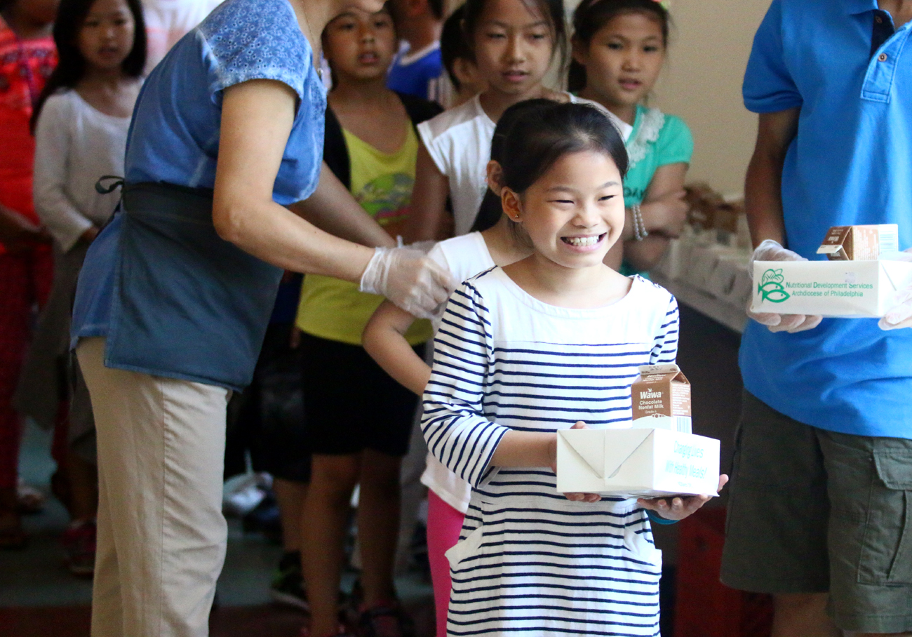 Free Summer Meals For Kids And Teens Coalition Against Hunger