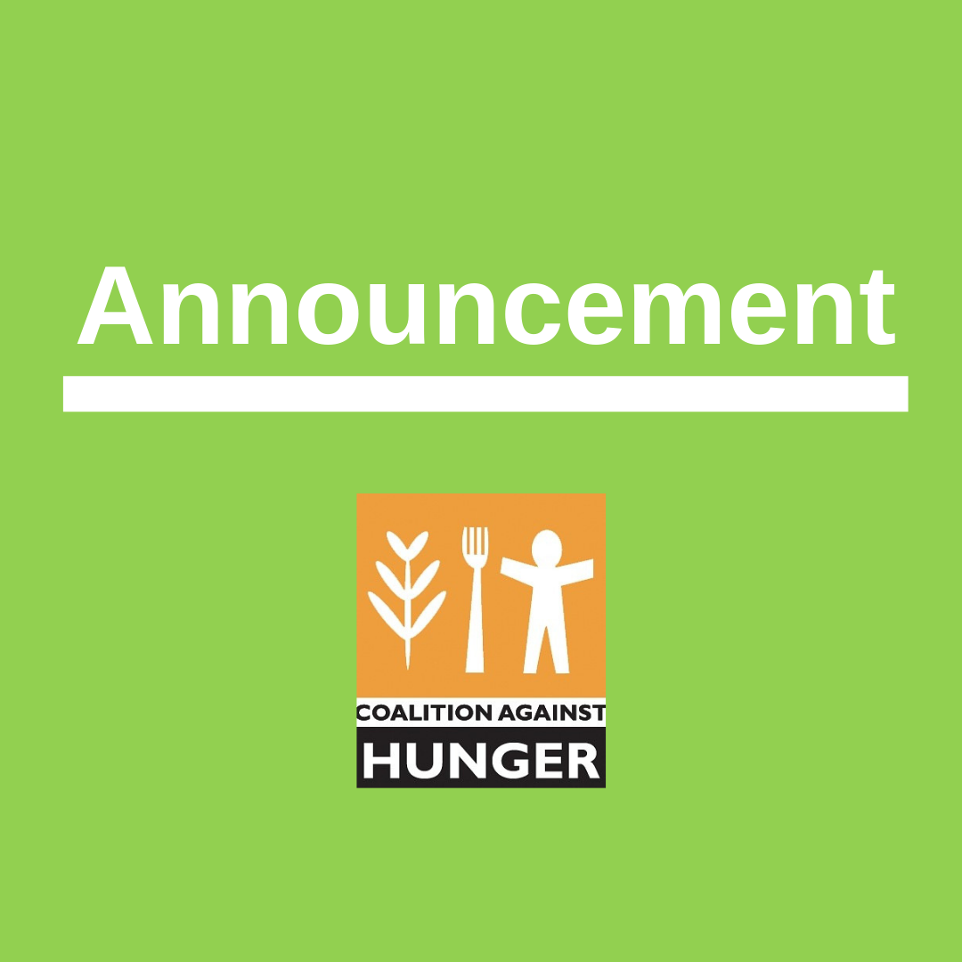 Announcing Departure of Executive Director and Appointment of Co